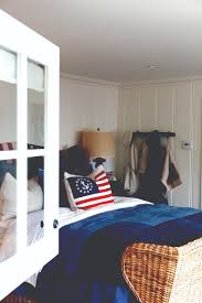 Seaside Bedroom Two Vintage Seaside Bedrooms Seaside Style Bedroom Decor