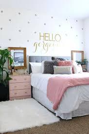 Cute Girl Bedrooms Unique Design Ideas