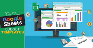 Google Spreadsheets Budget Template Best Free Google Sheets Budget Templates And How To Use Them