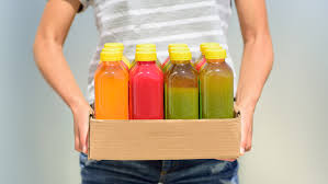 juice cleanses aren t the best way to