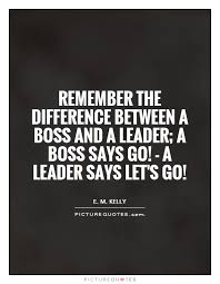 boss quotes