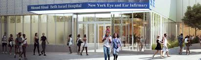 Mount Sinai My Chart Login New York Eye Ear Infirmary Of Mount Sinai Nyc New York