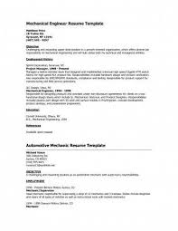 How To Write A Good Resume Extraordinary Objective Of A Resume Best Of How To Write A Good Resume Objective