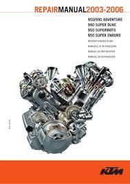ktm 950 990 lc8 adventure superduke supermoto superenduro repair ma