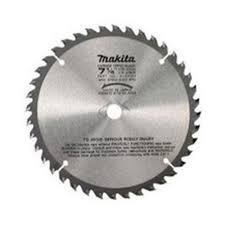carbide tipped saw blades. makita a-90629 7-1/2\ carbide tipped saw blades