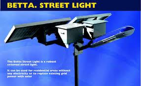 Solar Street LightSolar Power Systemsolar Street Lightsolar Solar Street Light Brochure