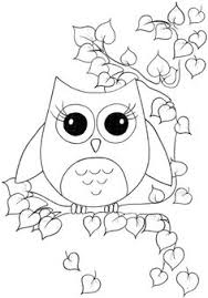 Small Picture Owl Coloring Pages On Pinterest Adult Coloring Pages Adult 5591