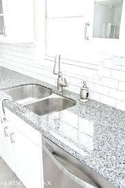white and grey granite countertops kitchen island cabinets gray white and grey granite countertops