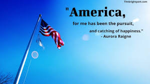 Usa Quotes Beauteous USA Independence Day Quotes Independence Day Quotes Wishes With