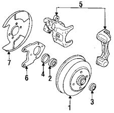 2005 Lincoln Ls Suspension Diagram