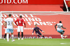 We found streaks for direct matches between manchester united vs west ham. Match Report Manchester United 1 West Ham 1 Utdreport
