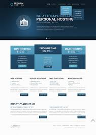 Best Website Templates 24 Best Web Hosting Website Templates Themes Free Premium 23
