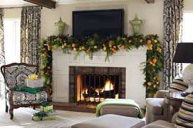 Living Room Christmas Decor 20 Best Christmas Decorating Ideas Tips For Stylish Holiday