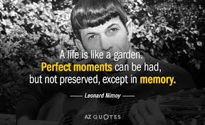 Leonard Nimoy Quotes Delectable TOP 48 QUOTES BY LEONARD NIMOY Of 48 AZ Quotes