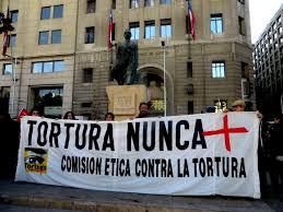 Resultado de imagen para comision etica contra la tortura