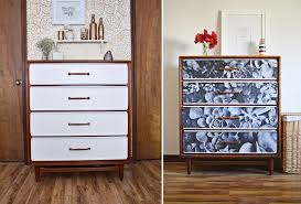 diy decoupage furniture. 15 Inspirational DIY Decoupage Furniture Ideas Diy E