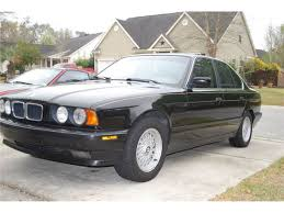Coupe Series 2000 bmw 530i for sale : 1994 BMW 530i For Sale - Parts or Scrap - No Longer Available