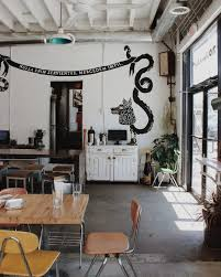 The coffee scene in atlanta has been booming recently, with old favourites mingling with new and trendy coffee joints. 8 Arm Coffee In Atlanta Georgia By Cateyesandcoffee On Pinterest Atl Coffeeshop Cafe Atlien Aes Atlanta Restaurants Coffee Shop Design Coffee Shop