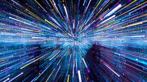 La NASA explica cómo viajar a 99.9% de la velocidad de la luz - INVDES