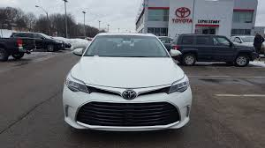 New 2017 Toyota Avalon Touring 4dr Car in Boston #18099 ...