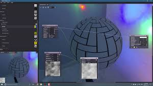 Open Source Substance Designer Material Maker Opensource Material Generator That Has Cool