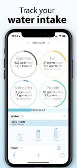 Food Tracker Pro Keto App Keto Diet Tracker On The App Store