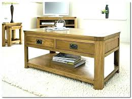 end tables oak coffee and end table sets mission solid 3 piece set furniture light