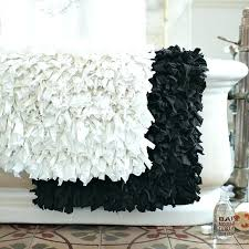 black bathroom mats black bathroom rug bath sets rugats my web value l black
