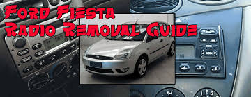 ford fiesta 1995 2003 radio removal guide radio dash kits car ford fiesta 1995 2003 radio removal guide radio dash kits car stereo installation help for you