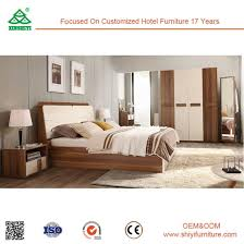 image modern wood bedroom furniture. Modern China Foshan Malaysia MDF Wooden Bedroom Furniture Set Wood Plywood Box Bed Image
