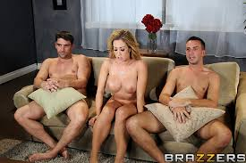 Threesome true sex stories