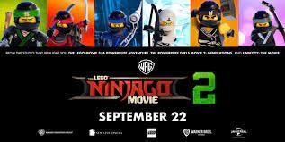 The LEGO Ninjago Movie 2 by VictorPinas on DeviantArt