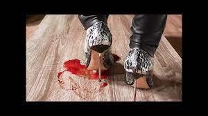 Feet Girl Unknown Trample