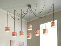 swag pendant light. Multi Swag Pendant Lights Combination Eight Lamp Chandelier Sample Plus Introduces Extraordinary Style Light L