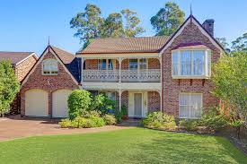 Sold House 4 Nicholi Place, Cherrybrook NSW 2126 - Dec 30, 2016 - Homely