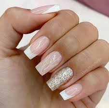 white nails ideas in 2021 relystyle