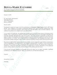sample cover letter elementary teacher revistaprobidad info wp content uploads 2018 06 be