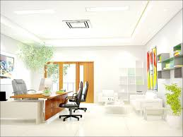 home office design cool office space. furniture admirable large space office design with amazing brown wood desk plus comfortable gray chair and cool white rectangular table also home