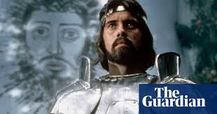 Nigel Terry obituary | Theatre | The Guardian