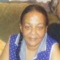 Mrs. Selena Faye Dorsey Obituary - Visitation & Funeral Information