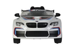 <b>Электромобиль BMW M6 GT3</b> — купить в интернет-магазине ...