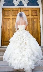 Vera Wang Bridal Size Chart Vera Wang Hayley Wedding Dress Used Size 2 2 800 In