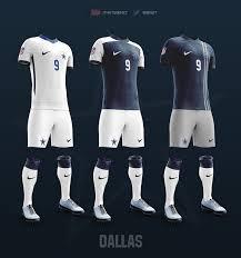 - Los La Mediotiempo Vestirían Futbol Así Nfl Jugaran Equipos De Si