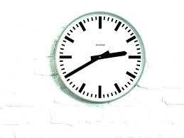 large office wall clocks. Digital Office Wall Clocks Large World For .