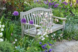 Small Picture 5 inspiring ways to create a cottage style garden small gardens