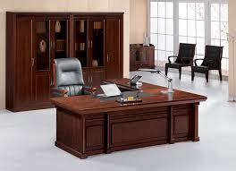 office table wood. design of office table wonderful rectangular desk with drawers wood k