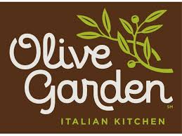 olive garden my gym partner to give pas a night out