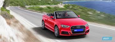 Best Car Rental Company Crete