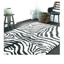 animal print rug zebra area rugs velvet leopard e target