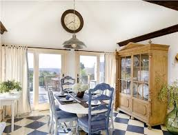 country cottage dining room. Rooms To Love: French Country Cottage #countrydiningroom #frenchcountrydining #cottagediningroom #countrycottage Http Dining Room O